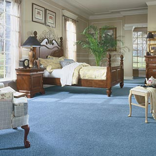 Carpet fitters in London
